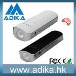 China Power Torch with Professinal Flashlight LED ADK-B102 wholesale