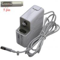 Buy cheap 5 Pin 60W Replacement Apple AC Power Charger For MacBook Pro A1184 from wholesalers