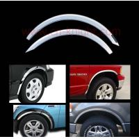 China Fender Trim / Wheel Arch Moulds on sale