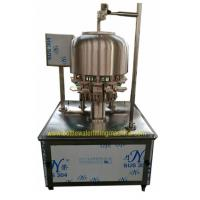 China Small Juice Filling Machine, Pineapple Canning Fruit Juice Industrial Machine wholesale