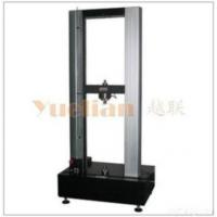 China Rubber And Plastic Tensile Tester on sale