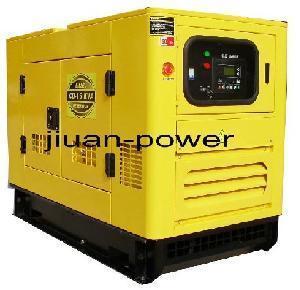 China Diesel Generator/Generating Set (CD-P10kVA) wholesale