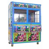 China Claw Crane Gamevending Machine wholesale