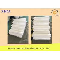 Quality Table cover plastic bag sheet on rolls perforated for easy tear off lowest cost for sale