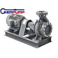 China NS multi - purpose Horizontal suction sand pump 60~2000m³/h Flow wholesale