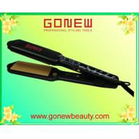 China Wide LED hair straightener 036 wholesale