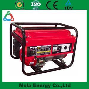 China New energy High Quality Green Power biogas generators wholesale