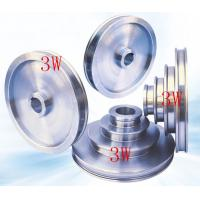 China Tower Pulleys In tungsten carbide coated(Size:custom) wholesale
