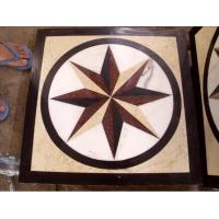 China Water-Jet Marble Medallion wholesale