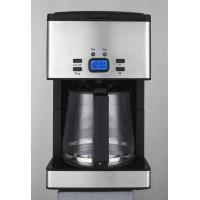 China Competitive Coffee Maker - GS/CE/EMC/RoHS wholesale