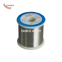 China Tankii Best Selling Heating Resistance Alloy For Toaster Ovens Nicr60/15 Wire Used In The Electric Industry wholesale