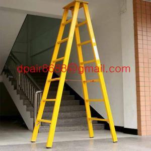 China Insulation Latters&Fiberglass ladder wholesale