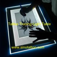 China Tattoo Tracing Light Table wholesale