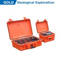 China Electronic Multi-electrode 2D Electrical Resistance Tomographic System wholesale