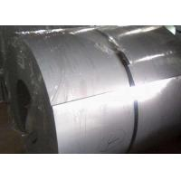 China Cold Rolled Hot Dip Galvanized Steel Sheet Width 600-1250mm Passivate Surface wholesale