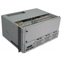 China STC-CPL48150ER,Rectifier,150A,3 Phase,Five 30A Rectifier Modules and one Monitoring Module wholesale