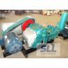 Buy cheap Wear Resistant Hydraulic Mud Pump Industrial Sludge Pump Small Volume from wholesalers