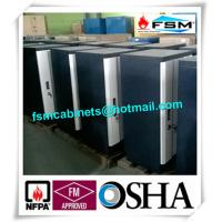 China Waterproof And Fireproof Locking Storage Cabinets Anti Magnetic Customized For CD Disk wholesale