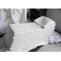China 4.5mm Dust Filter Fabric Membrane Coated For CIPP System Cured In Place Pipe wholesale