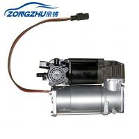 China 12V 60mm WABCO Air Suspension Compressor for BMW 7 Series F01 F02 Cars  37206789450 wholesale