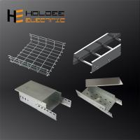 China China Supply Industrial stainless steel metal trough typecabletray on sale