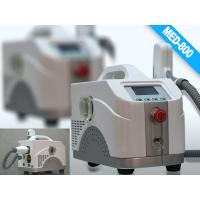 China Spot Size 2 , 5mm Q-Switched ND YAG Laser tattoo removal laser equipment on sale