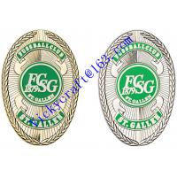 China Professional soft enamel custom vietnam lapel pin badges wholesale