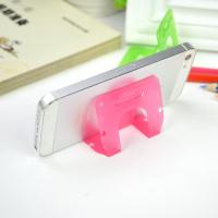 China Cable Drop Clip pp adversive headphone earphone wire holding management colorful phone stand wholesale