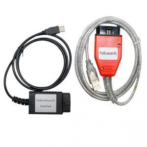 Quality Fiat USB Scan Tool Fiat ECU Scan EL Scan Tool Auto Diagnostic Tool for sale