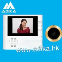 China Low Power Dissipation Peephole Viewer ADK-T103 wholesale