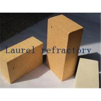 China Furnaces Lightweight Insulating Fire Brick , High Temperature Resistant wholesale