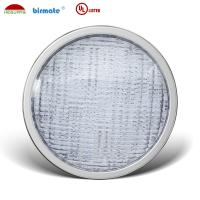 China Warm White UL 3500K IP68 Swimming Pool Lights 2 Wires Of 1.5m Length Wires Out wholesale
