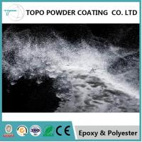 China RAL 1000 High Temperature Powder Coating For Gas Stove Grease Proofing on sale