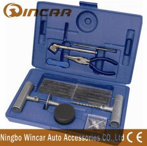 China Tire Repair Tools 4X4 Off-Road Accessories Zinc Alloy T handle Insert Tool wholesale