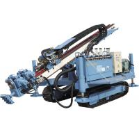 China XITAN MDL-150D Crawler Anchor Drilling Rig  Water well drilling machine Piling single/double/triple tube wholesale