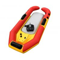 China Water Rescue Remote Control Robot With A Symmetrical Anti Collision Airbag Design wholesale