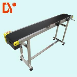 China Dual Face Conveyor Belt System DY155 Aluminium Workshop Conveyor Belt Line wholesale