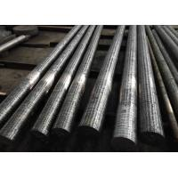 China H13 / 1.2344 / SKD61 Hot Forged Steel Round Bars For Mould Purpose Dia 16-800 MM wholesale