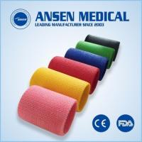 China OEM manufacture 2 inch Purple casting tape orthopedic casting tape medical fiberglass wholesale
