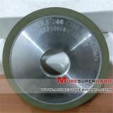 Quality Diamond Girnding Wheel Resinoid for Carbide Insert Grinding alan.wang@moresuperhard.com for sale