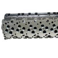 China Diesel 1HD FT Toyota Cylinder Heads 11101 17041 Cast Iron Material wholesale