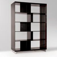 China Luxury Carbon fiber cabinet for Villa Manor yacht five star hotel living room and private club wholesale
