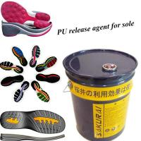China Chemical Auxiliary Agent Polyurethane foam mould release agent on sale