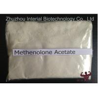 China Enterprise Standard Methenolone Enanthate Fat Stripping Steroids CAS 434-05-9 wholesale