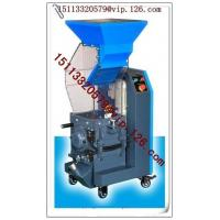 China China Screenless plastic crusher Factory Price on sale