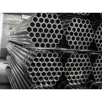 China Painting Black Seamless Metal Tubes , Boiler Steel Pipe ASTM A213 GB 5310 20MoG wholesale