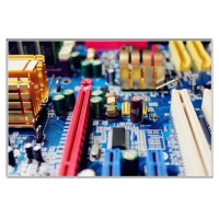 China One Stop Amplifiers  PCBA Prototype Solution | Electronics Manufacturing Service wholesale