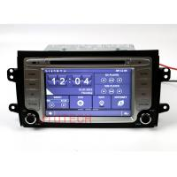 China 7'' Autoradio Head Unit Stereo for Suzuki SX4/Car Stereo for Suzuki SX4 Headunit Autoradio wholesale