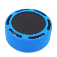 China Eco Friendly Play Gaming Accessories Silicone Material Amazon Echo Dot Case / Stand wholesale