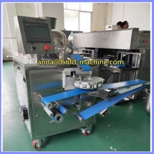 China automatic xiao long bao making machine, soup dumpling machine wholesale